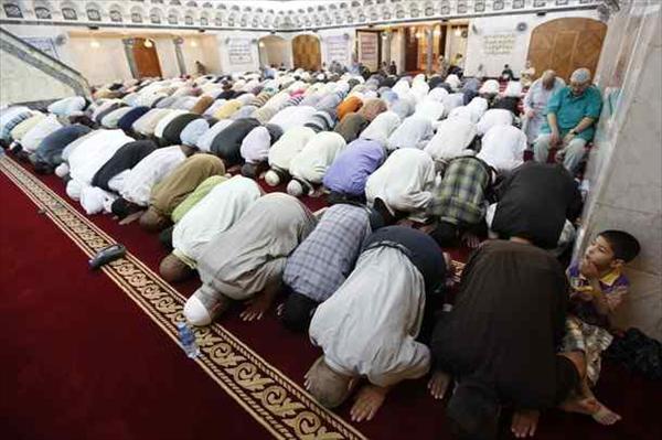 Photo of Proofs of 20 raka'at tarawih?